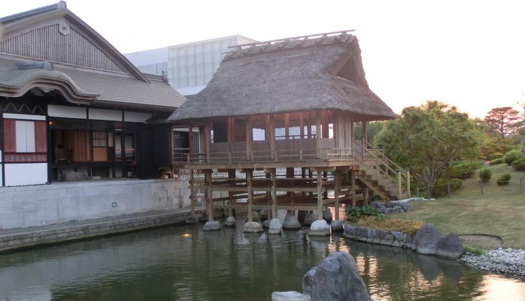 2.World Tea Museum