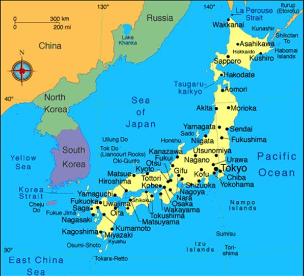 japanse cultuur in nederland