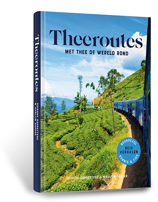 Theeroutes
